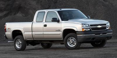 2007 Chevrolet Silverado 2500HD Classic Vehicle Photo in Quakertown, PA 18951-1403