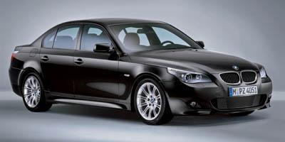 A 2007 BMW M5 in Nampa ID dealer BRONCO MOTORS INFINITI. Sedan 4dr ...