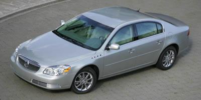 2007 Buick Lucerne Vehicle Photo in Emporia, VA 23847