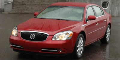 2007 Buick Lucerne Vehicle Photo in Casper, WY 82609