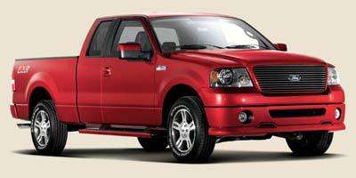 2007 Ford F-150 Vehicle Photo in Massena, NY 13662