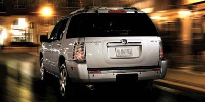 2007 Mercury Mountaineer Vehicle Photo in Austin, TX 78759