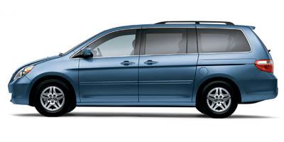 2007 Honda Odyssey Vehicle Photo in Willow Grove, PA 19090