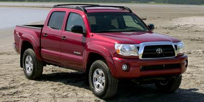 2007 Toyota Tacoma Vehicle Photo in Honolulu, HI 96819