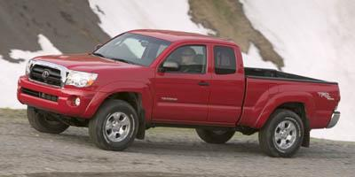 2007 Toyota Tacoma Vehicle Photo in Helena, MT 59601