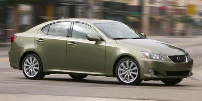 2007 Lexus IS 250 Vehicle Photo in Harvey, LA 70058