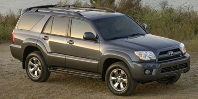 2007 Toyota 4Runner Vehicle Photo in Austin, TX 78759