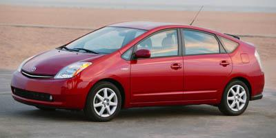 2007 Toyota Prius Vehicle Photo in Novato, CA 94945