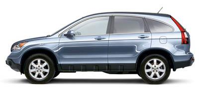 2007 Honda CR-V Vehicle Photo in Rockford, IL 61107
