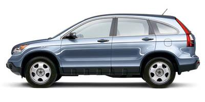 2007 Honda CR-V Vehicle Photo in Tuscumbia, AL 35674