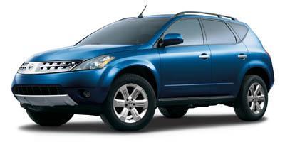 2007 Nissan Murano For Sale In Monroe Jn8az08w67w611116