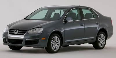 2007 Volkswagen Jetta Sedan Vehicle Photo in Gaffney, SC 29341