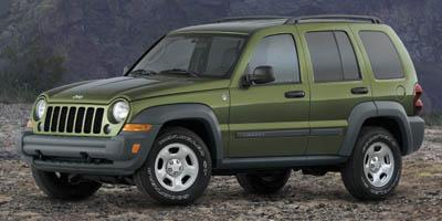 2007 Jeep Liberty Vehicle Photo in Trevose, PA 19053