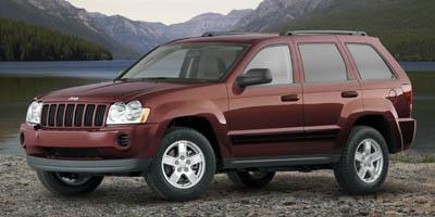 2007 Jeep Grand Cherokee Vehicle Photo in Austin, TX 78759