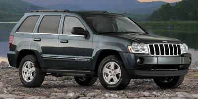 2007 Jeep Grand Cherokee Vehicle Photo in Portland, OR 97225