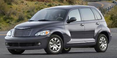 2007 Chrysler PT Cruiser Vehicle Photo in Denver, CO 80123