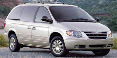 2007 Chrysler Town & Country LWB Vehicle Photo in Bayside, NY 11361