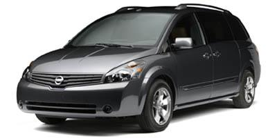 2007 Nissan Quest Vehicle Photo in Newark, DE 19711
