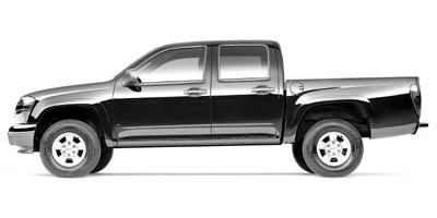 2007 GMC Canyon Vehicle Photo in Washington, NJ 07882