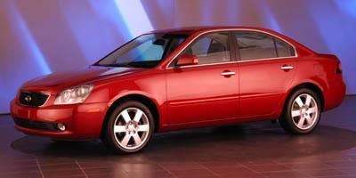 2007 Kia Optima Vehicle Photo in Kansas City, MO 64114