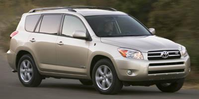 2007 Toyota RAV4 Vehicle Photo in Decatur, IL 62526