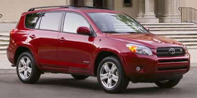 2007 Toyota RAV4 Vehicle Photo in West Harrison, IN 47060