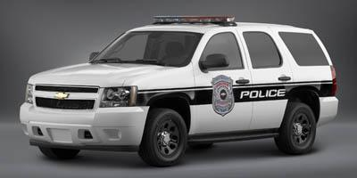 2007 Chevrolet Tahoe Police Vehicle Photo in Richmond, VA 23231