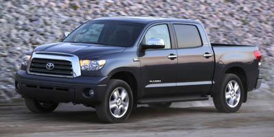 2007 Toyota Tundra Vehicle Photo in Arlington, TX 76017