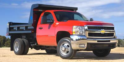 2008 Chevrolet Silverado 3500HD Vehicle Photo in Baton Rouge, LA 70806