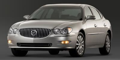 2008 Buick LaCrosse Vehicle Photo in Green Bay, WI 54304