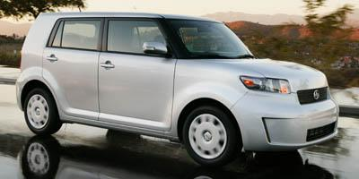2008 Scion xB Vehicle Photo in Midlothian, VA 23112