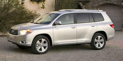 2008 Toyota Highlander Vehicle Photo in Raton, NM 87740