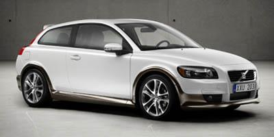 2008 Volvo C30 Vehicle Photo in Midlothian, VA 23112