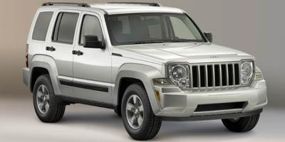 2008 Jeep Liberty Vehicle Photo in Kaukauna, WI 54130