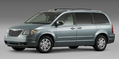 2008 Chrysler Town & Country Vehicle Photo in Milford, OH 45150