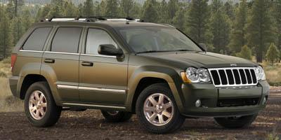 2008 Jeep Grand Cherokee Vehicle Photo in Frederick, MD 21704