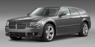 2008 Dodge Magnum Vehicle Photo in Wesley Chapel, FL 33544