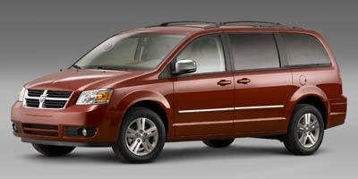 2008 Dodge Grand Caravan Vehicle Photo in Lincoln, NE 68521