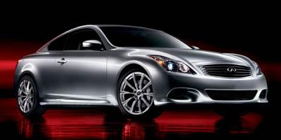 2008 INFINITI G37 Coupe Vehicle Photo in Grapevine, TX 76051