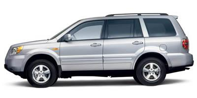 2008 Honda Pilot Vehicle Photo in Baton Rouge, LA 70806