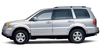 2008 Honda Pilot Vehicle Photo in Gardner, MA 01440