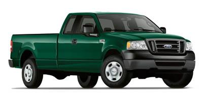 2008 Ford F-150 Vehicle Photo in Colorado Springs, CO 80920