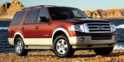 2008 Ford Expedition Vehicle Photo in Newark, DE 19711