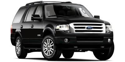 2008 Ford Expedition Vehicle Photo in Colorado Springs, CO 80920