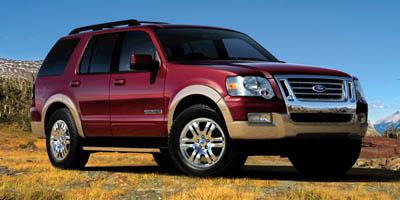 2008 Ford Explorer Vehicle Photo in Colorado Springs, CO 80905