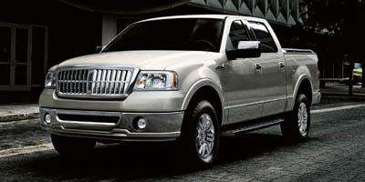 2008 LINCOLN Mark LT Vehicle Photo in Gulfport, MS 39503