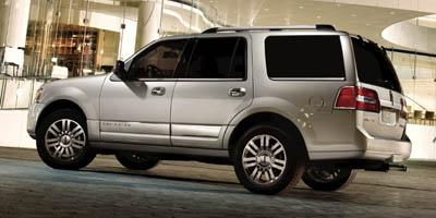 2008 LINCOLN Navigator Vehicle Photo in Enid, OK 73703
