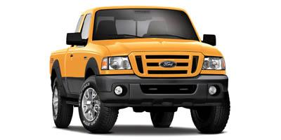 2008 Ford Ranger Vehicle Photo in Colorado Springs, CO 80905