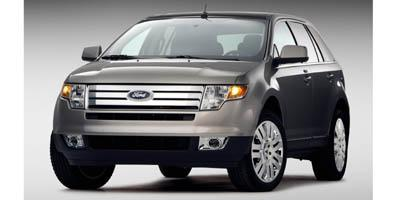 2008 Ford Edge Vehicle Photo in Fishers, IN 46038