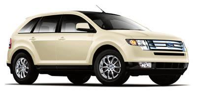 Ford Edge Vehicle Photo In Rapid City Sd